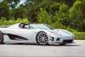 Floyd Mayweather's Rare Koenigsegg CCXR Heads to Auction