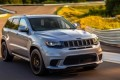 Hennessey Can Give Your Jeep Grand Cherokee Trackhawk Over 1,000 Horsepower