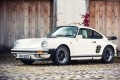 The Hellion: 1985 Porsche 911 Turbo SE Owned by Judas Priest Guitarist Headed to Auction