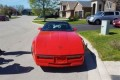 This 100,000-Mile 1985 Chevy Corvette Is Listed for $1 Million