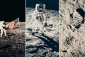 Vintage NASA photos taken by early astronauts to be auctioned off