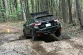 2018 Subaru Outback, Forester and Crosstrek: Off Road, On Point