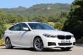 2018 BMW 640i xDrive Gran Turismo: The New Face of the 6 Series