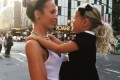 Bec and Lleyton pay tribute to daughter with new pics