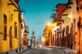 Visitors are still flocking to Mexico despite U.S. warnings
