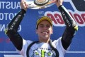 Mir wins Moto3 title at Phillip Island