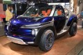 Yamaha Cross Hub Concept is a Tiny Truck for Urbanites