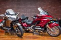 First Look: 2018 Honda Gold Wing