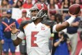 Week 8 Actives/Inactives: Jameis Winston Will Play vs. Panthers