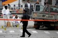 Second Uzbek man sought for questioning in New York attack probe