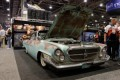 Not a Hellcat! 1962 Chrysler 300 Is Instead Viper Powered, Patina'd Perfection