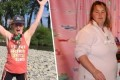 This mom lost 79 pounds and reversed her type 2 diabetes diagnosis