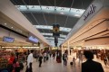 The weird thing you never noticed about airports