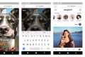 Instagram Stories adds no-frills photo-only posting from mobile web
