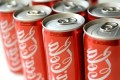 Coca-Cola shares up on buy rating upgrade