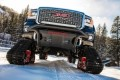 GMC makes wilderness tracks with Sierra HD concept