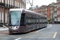 Accidental death verdict at inquest of man who choked on Mars bar on the Luas