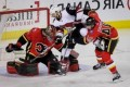 Smith, Flames shut out Coyotes 3-0