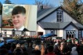 'If only we could turn back time' - Family of boy killed outside his house remember 'adventurous and lovable' young man