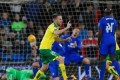 Norwich player ratings: Cardiff (A)