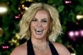 Everyone's talking about Britney Spears' huge Christmas tree