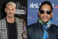 Mort de Johnny Hallyday : JoeyStarr insulte M. Pokora (PHOTO) (Video)
