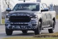Next-Gen Ram 1500 Spied Testing In Less Camouflage