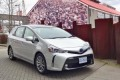 Prius V Lives on in Canada, Gets More Safety Features