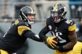 Ben Roethlisberger, Le'Veon Bell to sit Week 17 vs. Browns, Steelers teammate says