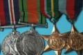 Former WWII POW's medals stolen over Christmas