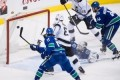 Doughty scores winner as Kings down Canucks