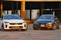 BMW 430i Gran Coupe vs. Kia Stinger: Mild Meets Wild
