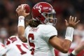 Jalen Hurts May Not Be the Flashiest QB, but He's a Vital and Overlooked Part of Alabama's Offense