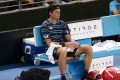 Milos Raonic makes early exit at Brisbane International