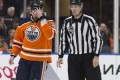 Patrick Maroon's suspension and its negligible consequences for him and Edmonton Oilers