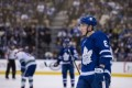 Dermott moves up as Leafs look for redemption against Blue Jackets