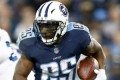 DeMarco Murray injury update: Titans RB ruled out vs. Patriots