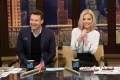 "Kelly Ripa, Ryan Seacrest Feuding After ""Honeymoon's Over""?"