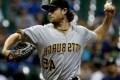 Report: Pirates trade Cole to Astros