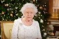 Why the Queen doesn't take down her Christmas decorations until February