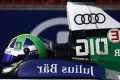 Di Grassi sets the pace in Marrakesh FP1