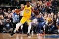 Randle leads Lakers past Mavericks in OT