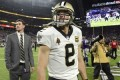 Drew Brees' playoff heroics become devastating footnote — again