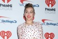 Miley Cyrus shares sweet birthday message to fiance Liam Hemsworth