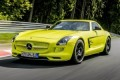 Mercedes-AMG to launch high-performance electric cars