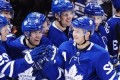 Maple Leafs trying to build on Saturday's 'turning point' victory