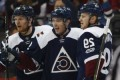 Nathan MacKinnon on trading Matt Duchene: 'It did a lot' for Avalanche room