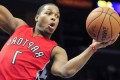 Raptors' Lowry named to NBA All-Star reserves