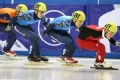 Star speed skater Viktor An demands explanation over Olympic ban