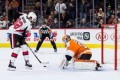 Mike Hoffman lifts Senators to shootout win over Flyers
